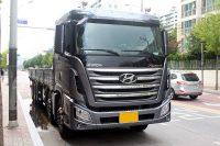 Hyundai Excient 410PS