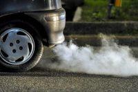 Áp chuẩn khí thải EURO